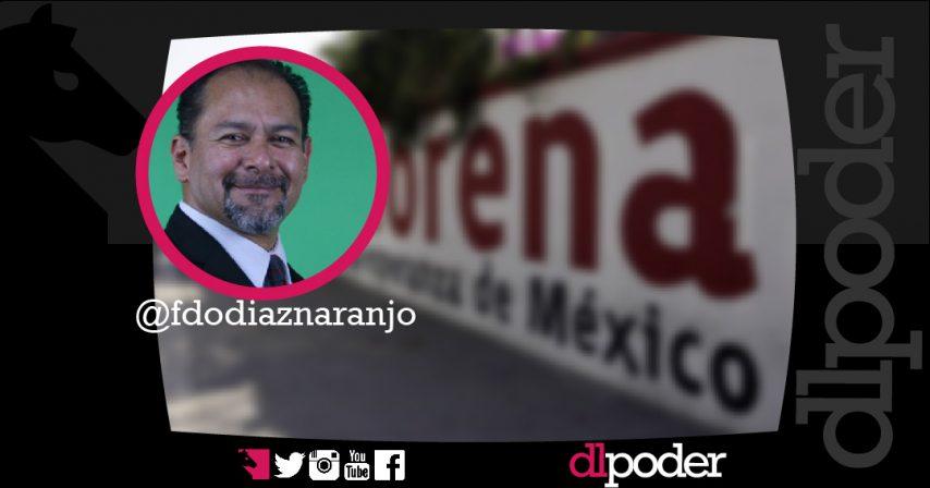 Fernando Diaz Naranjo