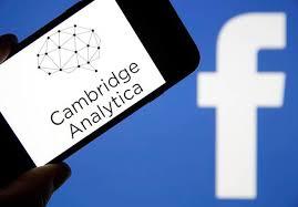 Cambridge Analytica. Fuente: PCWorld en español