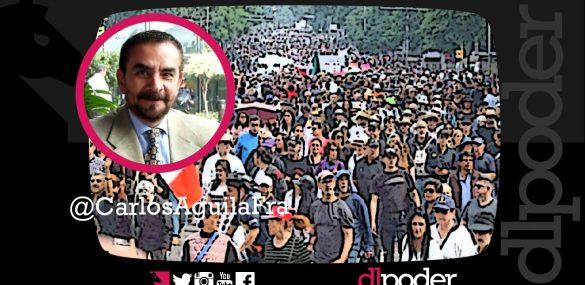 División y odio para México ¿eso queremos?