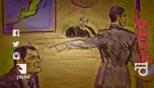 Abogado del Chapo acusa a Peña y Calderón de recibir sobornos