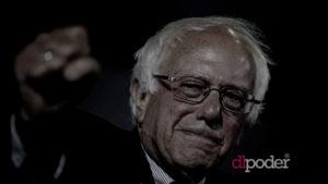 Bernie Sanders inicia nuevamente su carrera por la presidencia en EEUU