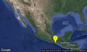 """Con la app """"sismos y volcanes"""" la UNAM ofrece información sobre fenómenos naturales"""