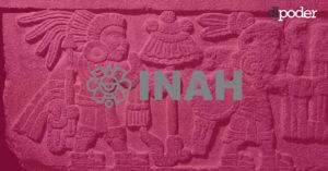 Patrimonio cultural en riesgo: INAH sin recursos