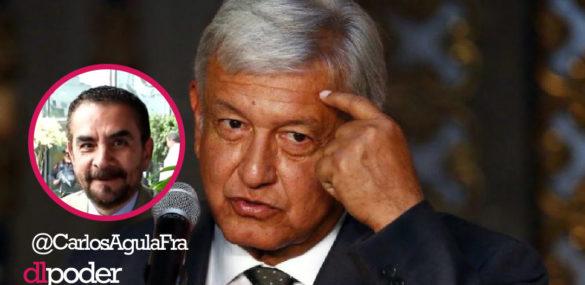 Vamos a rescatar a Pemex – Columna de Carlos Aguila Franco