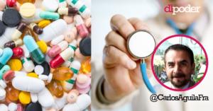 Salud y medicamentos gratuitos: ¿Utopía o capricho de la #4T?