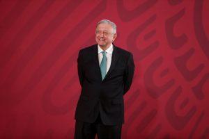 AMLO es uno de los presidentes mejor percibidos del mundo: Mitofsky