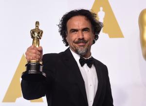 González Iñarritu será Doctor Honoris Causa por la UNAM
