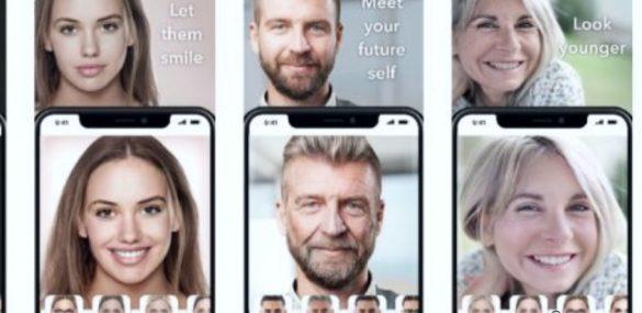 FaceApp: Verte como anciano a cambio de tu información