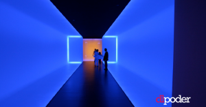 Todo lo que debes saber sobre James Turrell, el artista de interiores en México