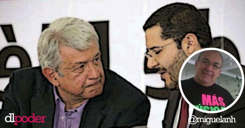 Corrupción, venganza y soberbia en la 4T de AMLO