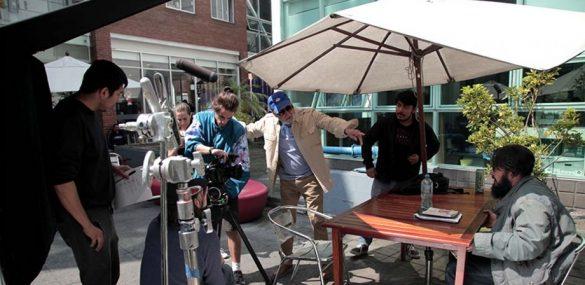 El CCC ha sido reconocido como una de las mejores escuelas de cine del mundo