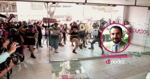 La CDMX en caos: Impunidad e incompetencia