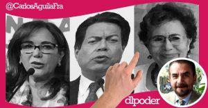 Morena se autodestruye: Sin condiciones para la renovación de su presidencia