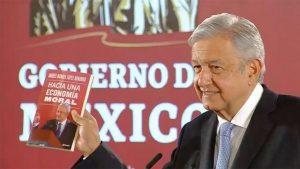 Nuevo libro de AMLO Andrés Manuel López Obrador