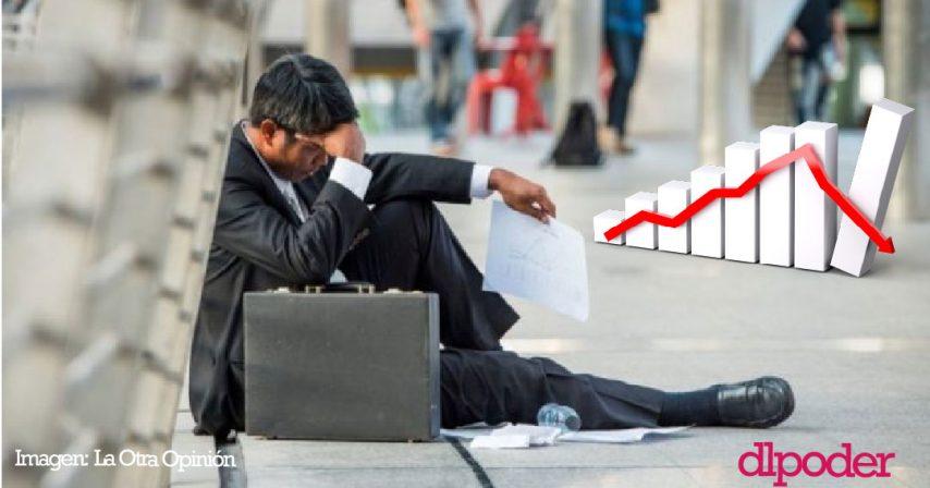 AMLO crisis económica