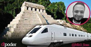 Tren Maya afectará biósfera de Calakmul y Sian Ka'an