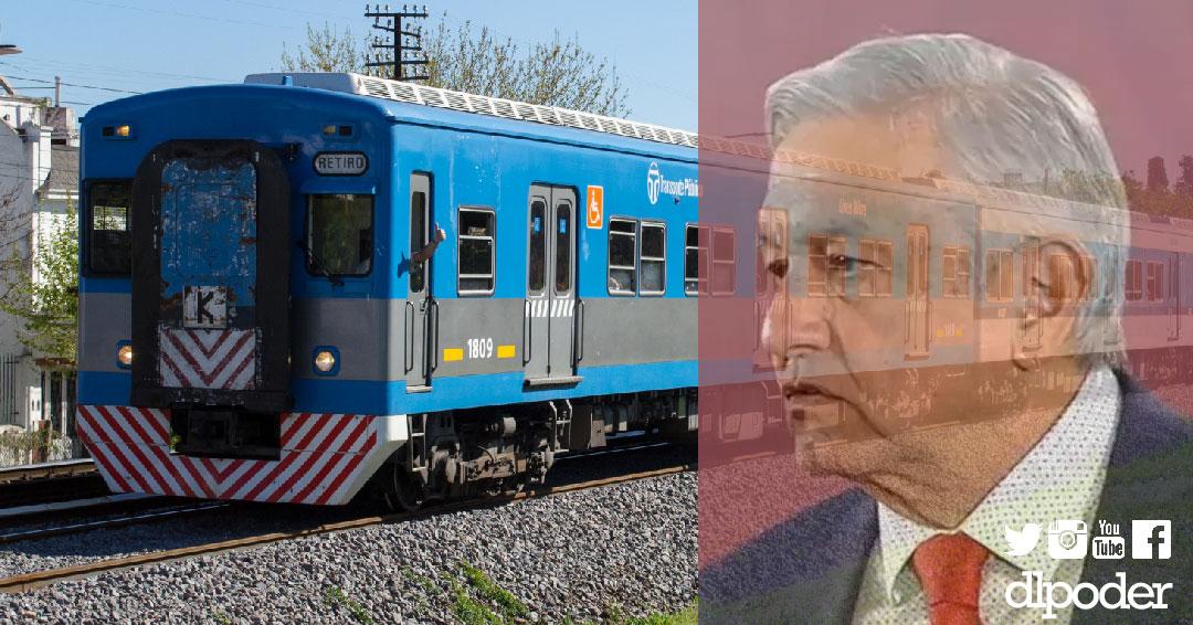 impuestos a turistas para el tren maya