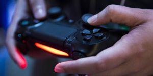 Los niños no son violentos por su afición a los videojuegos
