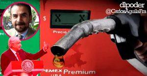 ¿Pemex dejará o no de producir gasolina Premium? ¿Otra mentira de López?