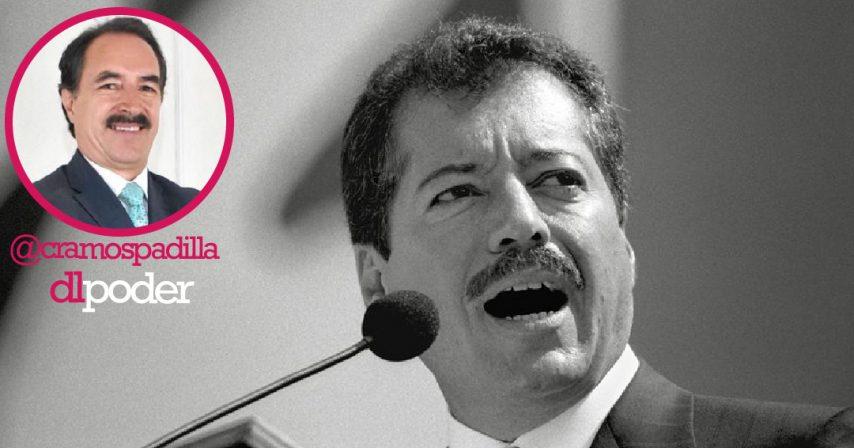 Luis Donaldo Colosio Murrieta 1994