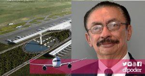 Aeropuerto de Santa Lucía tendrá plan de vialidades en marzo