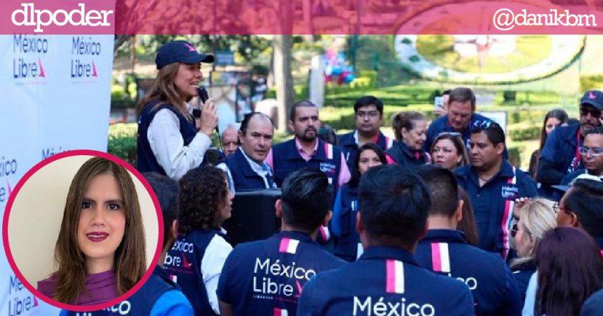 Mexico libre partido calderon zavala