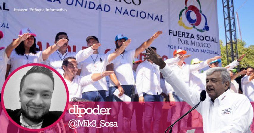 Fuerza social por mexico nuevo partido de amlo lopez obrador
