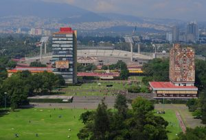 La UNAM pone a disposición de la gente más de 90 cursos en línea para estudiar durante la contingencia