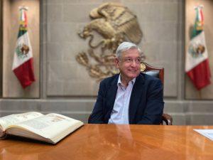 AMLO afirmó que México ha resistido la crisis económica derivada del coronavirus debido a la recuperación del precio del petróleo y del peso