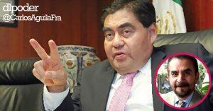 Intervencionismo ruin en la educación privada en Puebla por parte de Morena