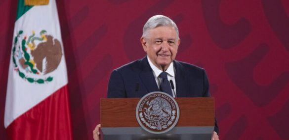 AMLO asegura que gira de trabajo a EE. UU. mejorará relación bilateral y trato a migrantes mexicanos