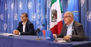 Extremadamente compleja la situación de México ante Covid-19: OPS