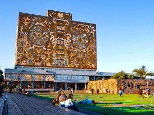 UNAM aplaza fecha de ingreso a la licenciatura