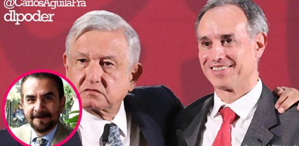 López y López-Gatell ¿Quién empinó a quién?