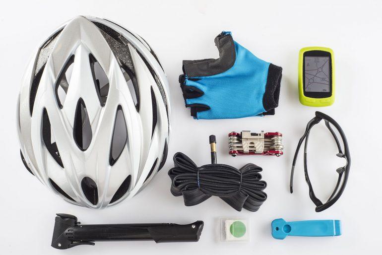 kit ciclista