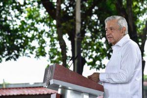 AMLO llama a autoridades judiciales a actuar con rectitud y apego a la ley