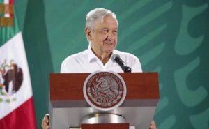 AMLO dice que México no ha sido tan golpeado por la pandemia