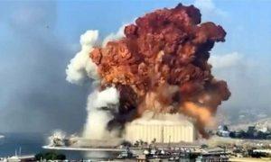El mortal químico que destruyó Beirut