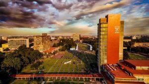 Mañana comienzan clases a distancia más de 350 mil estudiantes de la UNAM