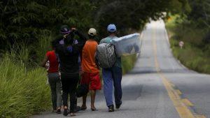 Anticipan aumento de migraciones al terminar la pandemia
