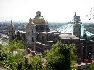 Que siempre no: Basílica cerrará sus puertas el 12 de diciembre