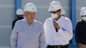 CFE ha incrementado 25% la generación de energía en BCS