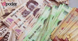 Fuerte golpe al peso mexicano: cae ante el dólar