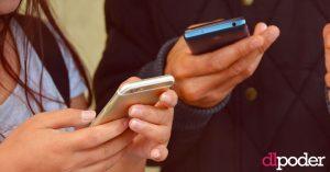 Obligarán a usuarios de celulares a registrar sus datos biométricos