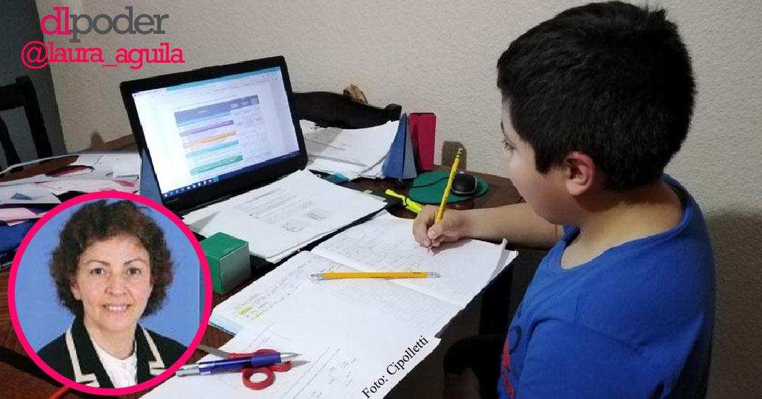 Deserción escolar en México por pandemia un problema urgente
