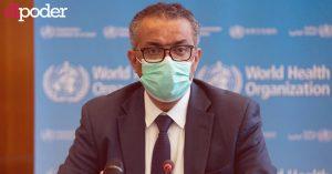 Lenta reacción de la OMS al inicio de la pandemia de COVID-19