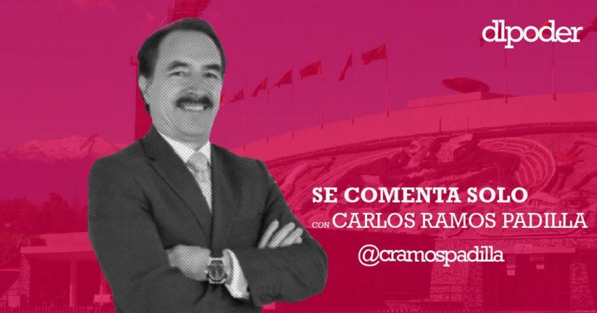 Carlos Ramos Padilla