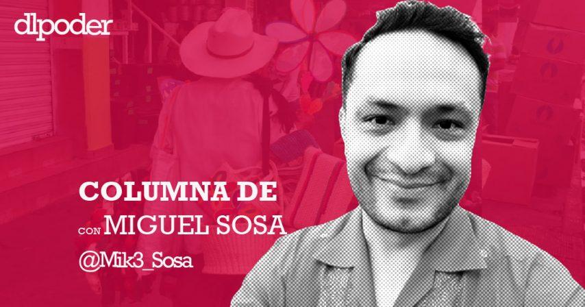 Miguel Sosa