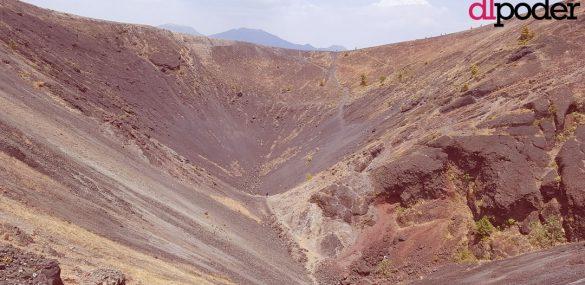 ¿Podría nacer un nuevo volcán? Temor ante enjambre sísmico en Michoacán