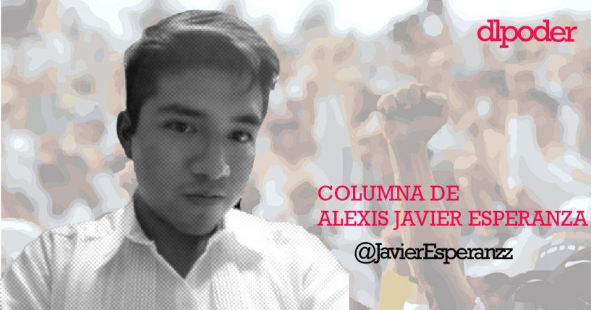 Alexis Javier Esperanza